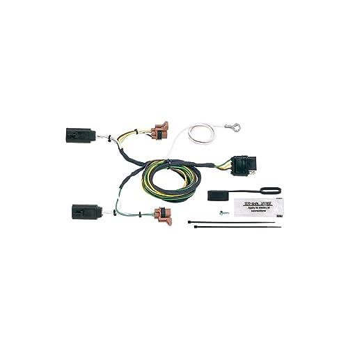 Trailer Wiring Harness Kit: Amazon.com on