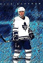 (CI) Mike Gartner Hockey Card 1995-96 Leaf Limited (base) 109 Mike Gartner