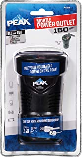PEAK  Cup Power Inverter, 150 Watt