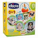Chicco 903000000 - Móvil para bebé, diseño de Animales