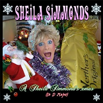 A Sheila Simmonds Xmas (In D Major)