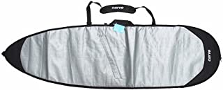 Curve New Surfboard Bag Day Surfboard Cover - Supermodel SHORTBOARD Size 5`9 to 7`2