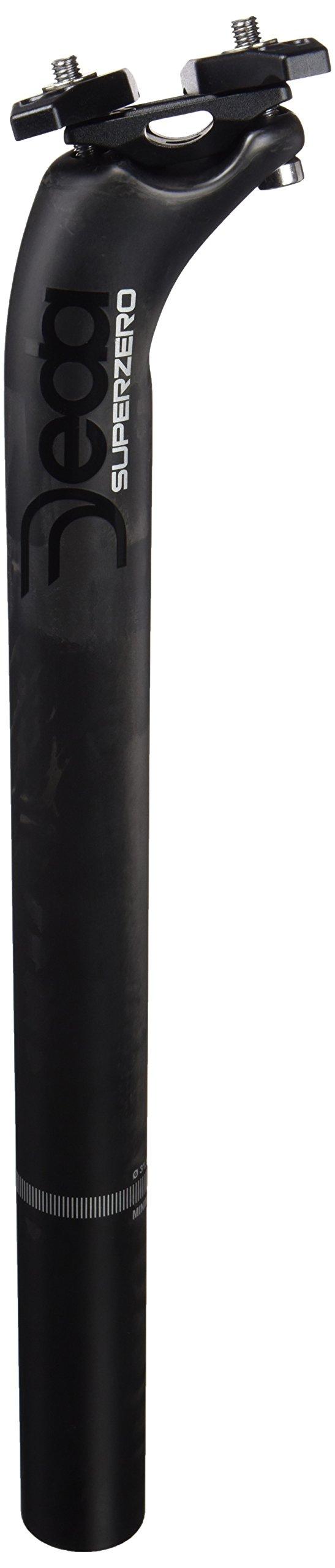 Deda Elementi Diameter 31.7//27.2 Superleggero Carbon Seatpost