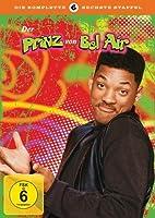 Der Prinz von Bel Air - Staffel 6
