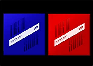 ATEEZ - Treasure Epilogue : Action to Answer Album+Poster+Extra Photocards Set (A+Z Ver + Unfolded Poster+Tube Case+Tracki...