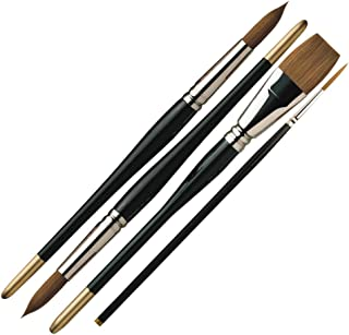 Pro Arte : Prolene Round Synthetic Watercolour Brush Series 101 Size 5