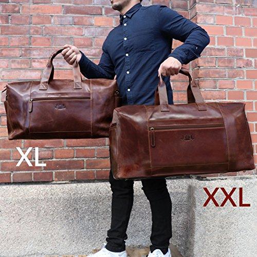 SID & VAIN BRISTOL XXL - 8