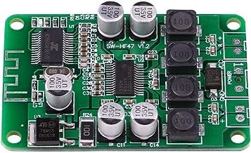 100W 2.1 Path Digital Subwoofer sahnah Amplifiers Dual Chip TPA3116D2 2 x 50W