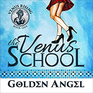 The Venus School audiobook cover art