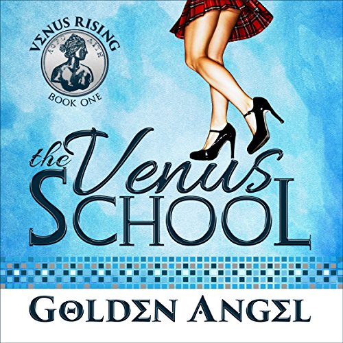 The Venus School cover art