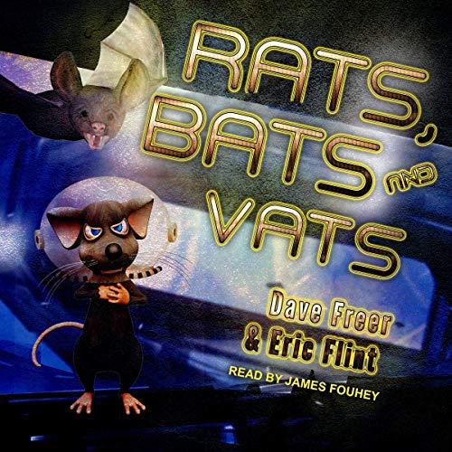 Rats, Bats and Vats Titelbild