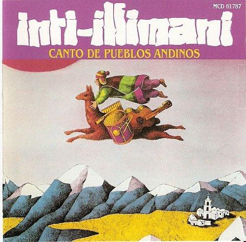 Canto de Pueblos Andinos - Flight of the Condor soundtrack (BBC)