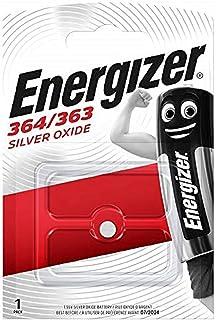 Energizer Horloge Knoopcel 364