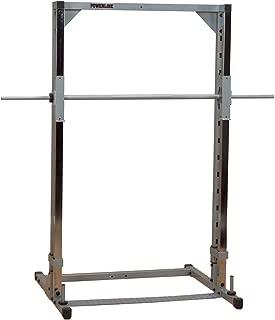 Kinelo Powerline Smith Machine - PSM144X - Freeweight Fixed Path Strength Equipment