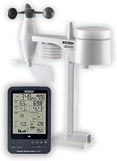Extech WTH600-KIT ウェザーステーションキット