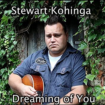 Dreaming of You - Single