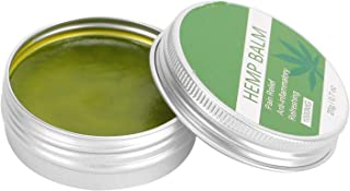 Lv. life Crema antidolorifica, 20g Allevia la rigidità articolare Crema Naturale Unguento Gel lenitivo per Il Collo e Il G...
