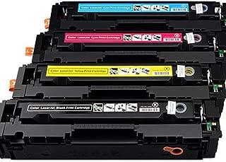 EliveBuyIND® Compatible Laser Toner Cartridge For 201a Cf 400/401/402/403,use For Hp Color Laserjet Pro M252dw/m252n,laserjet Pro Mfp M277dw/m277n