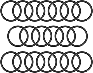 190mm OD 5mm Width,Round Seal Gasket Pack of 1 180mm Inner Diameter uxcell O-Rings Nitrile Rubber