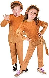 Rubie's Lion Child Costume