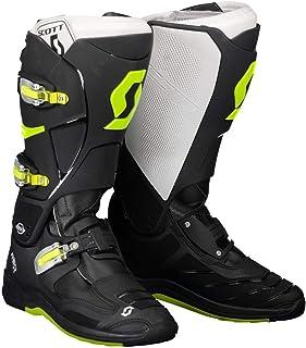Scott SCO Boot MX 550 EU40/US8 Black/Green preisvergleich preisvergleich bei bike-lab.eu