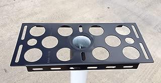 SHUR-TITE Steel Mailbox Bracket