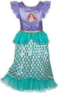 Disney Ariel Sleep Gown for Girls