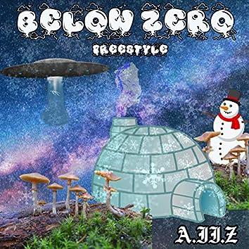 Below Zero (Freestyle)