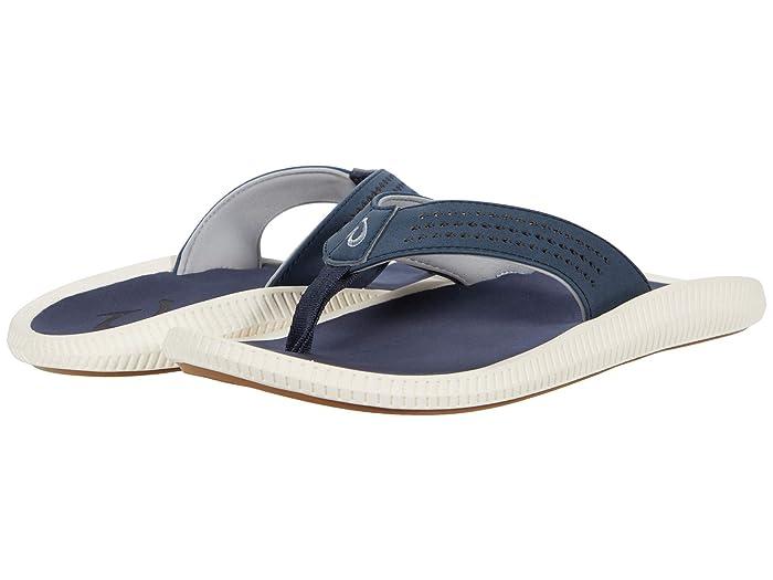 Ulele  Shoes (Blue Depth/Blue Depth) Men's Sandals