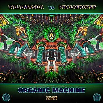 Organic Machine