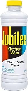 Jubilee Kitchen Wax 15 Fl Oz (Set of 2 Bottles)