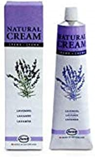 Lavender Natural Body Cream by Swiss