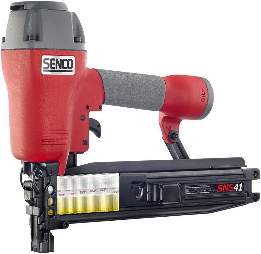 Senco Baltimore Mall - 3L0003N SNS41 16-Gauge Construction Stapler Now free shipping