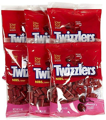 Twizzlers Mexico marca Twizzlers