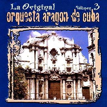 La Original De Cuba, Vol. 3