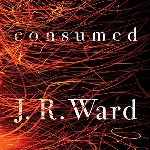 Couverture de Consumed