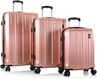 Leo by Heys - Lexon Hard Side Spinner Luggage 3pc Set - 31