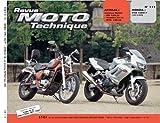E.T.A.I - Revue Moto Technique 111 - HONDA 1000 VTR / APRILIA 125 RS