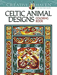 Celtic Animal Designs