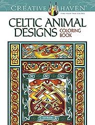 Celtic Animal Designs