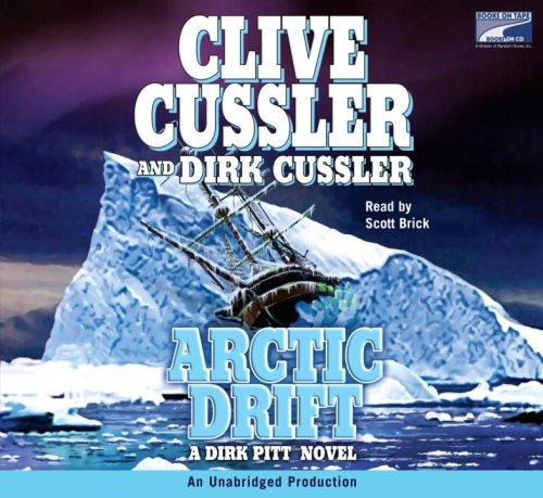 clive cussler box set - 6