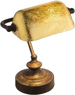 Elegante lámpara de escritorio