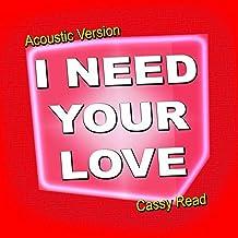 10 Mejor I Need Your Love Acoustic Mp3 de 2020 – Mejor valorados y revisados