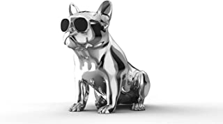 Jarre AeroBull XS1 Bluetooth Speaker for Smartphones Chrome Silver