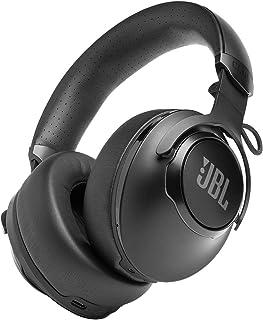 JBL CLUB 950NC ハイブリッド ノイズキャンセリング ヘッドホン ハイレゾ/オーバーイヤー/Bluetooth対応/2020年モデル/ブラック/JBLCLUB950NCBLK【国内正規品/メーカー1年保証付き】 小
