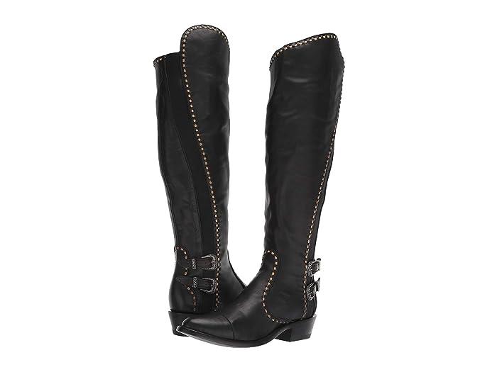 Old Gringo Jessie Boots