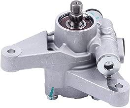 ECCPP 21-5268 Power Steering Pump Power Assist Pump Fit for 1999-2004 Honda Odyssey, 1998-1999 Isuzu Oasis