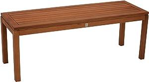 lavice/stolička lavice Solo 120cm, FSC® Eukalyptus