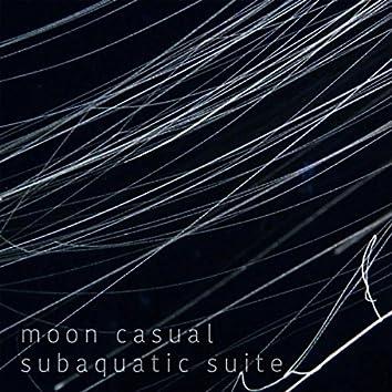 Subaquatic Suite