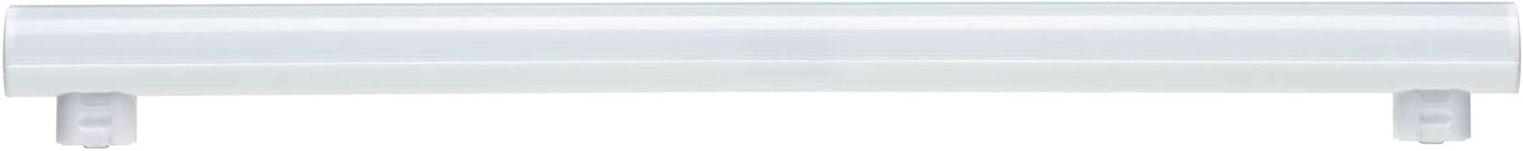 Paulmann 28304 LED Linear 6.5 watts Special lamp S14s 500 mm 230V 2,700K Warm White 500 lumens, W, Opal